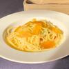 プレーゴ - 料理写真:2021年プレーゴ カラスミスパゲティ