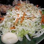 ハイカラヤ - 生野菜