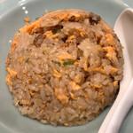 らぁ麺 はやし田 - はやし田国立店(チャーハン)