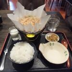 toukyouhitsujiniryourikamiyakihorumosa -