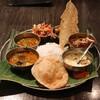 ダバ インディア - 料理写真: