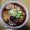 笹川食堂 - 料理写真:肉うどん大