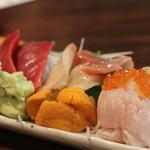 まさ寿司 -