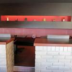 バー ロータス - テーブル席
