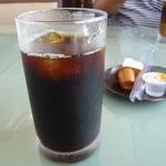 八森イソラ - アイスコーヒー