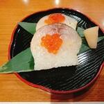 一徹 - 鯖寿司