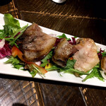 三福 - お肉