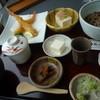 みわ屋 - 料理写真:ランチ1000円