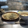 蕎麦 阿き津 - 料理写真:・つけとろろ 1,350円/税込