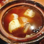一徹 - すっぽんスープ