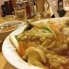 中国屋台十八番 - 料理写真:中華丼 800円  @ランチ