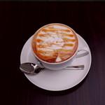 ミルクカフェ -