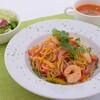 多国籍レストラン ありがとう - 料理写真:トムヤムパスタ