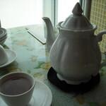 香港海鮮飲茶樓 - 中国茶
