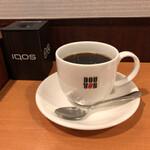 ドトールコーヒーショップ - モーニングコーヒー
