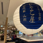 Shirasushokudoujakoyananadaimeyamari - 外観