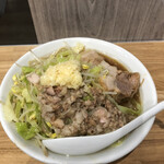 のスた - 料理写真:離