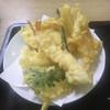 天ぷら八起 - 料理写真: