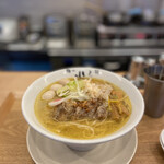 麺や 小とり - 料理写真: