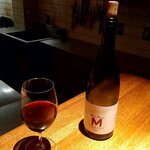 145198580 - 赤ワイン Alain Paret Merlot(アラン・パレ・メルロ)2015年