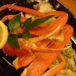 福虎 - ずわい蟹