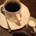 カフェビアンコ - ホットコーヒー