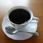 お菓子のゆりかご - ブレンドコーヒー