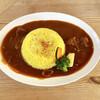 curry 冬椿 - 料理写真:冬カレー700円