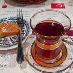 Yıldız Turkish Restaurant & Bar ユルディズ トルコレストラン -