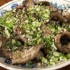 桐林もつ焼 - 料理写真: