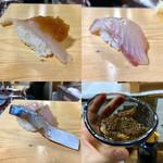 145207029 - お寿司おまかせ60分一本勝負!