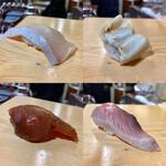 145207034 - お寿司おまかせ60分一本勝負!