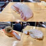 145207041 - お寿司おまかせ60分一本勝負!