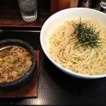 つけ麺 丸和 春田本店 - 嘉六つけ麺