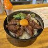 赤身肉・塩ホルモン 天平 - 料理写真: