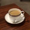 トゥルネラパージュ - ドリンク写真:ターメリックコーヒー