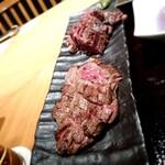 akasakakintan - 肉のアップはやはりエエなぁ 202101