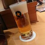 akasakakintan - 生ビール♪ 202101
