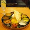 カレーリーブズ カフェ&レストラン - 料理写真: