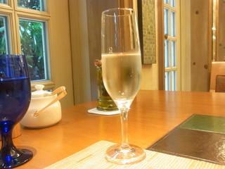 スプレンディード - スパークリングワイン