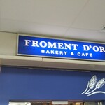 FROMENT D`OR -