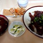 喜八 - 料理写真:日替わりランチ(650円税込)