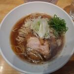 佐々木製麺所 - 料理写真:
