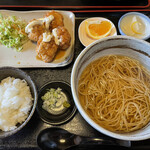 そば処 和み屋 - 料理写真: