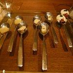イル テアトリーノ ダ サローネ - チーズの8クッキアイーニ(4種類Ver.)(2012.8)