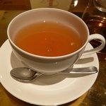 イル テアトリーノ ダ サローネ - 紅茶(ダージリン:セカンドフラッシュ)