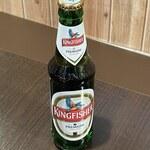 エベレスト セルフ キッチン - キングフャセル ビール
