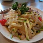 145233613 - 冷菜三種