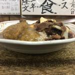 三品食堂 - 中玉ミックス(側面)