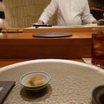 Sushi rebo -